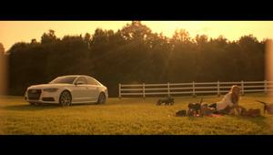 Audi - Smart Performer