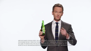 Heineken Light - Money Back