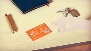 'Every Little Thing' for ING Direct