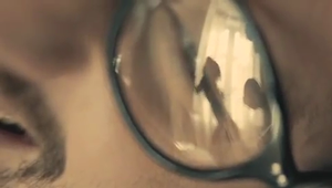 """Japanese eyewear brand JINS becomes global with """"Life is what you see"""" campaign"""