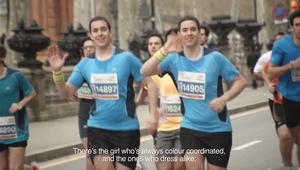 Decathlon - The great race
