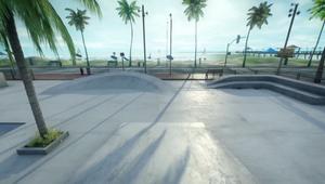Lexus 'Ride The Slide'