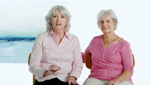 Jeanne & Sheila