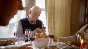 Y&R Chicago Launches Holiday Mockumentary for Boursin Cheese