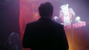 Lotto - Piers Morgan