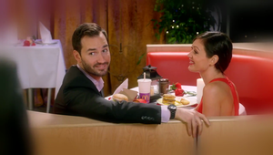 ABC's The Bachelor Teams With Brand Partner, McDonald's, For Both a Custom Spot and Episode Integration