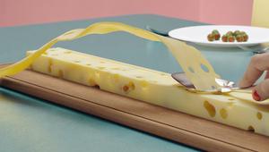 Klarna - Cheese