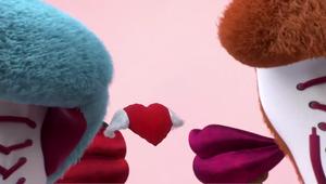 Meters/bonwe x Disney: Love