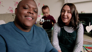 BETC London launch new Cow & Gate Follow-on and Growing Up milks #Parenthacks campaign that helps make parenting 'Less Fuss, More Fun'