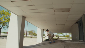 New Nike Skateboarding Film Shows How Skateboarders See the World Differently