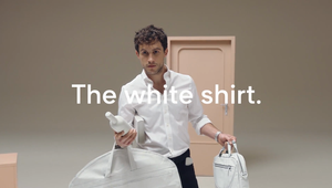 GANT encourages people to #LearnwithGANT in new campaign by BETC London
