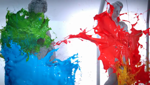 Sony Xperia - Super Slow Motion