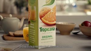 Tropicana - Trumpet