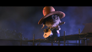 Friends Electric & Electric Theatre Collective reveal CG music vid for Riot Games's Pentalkill