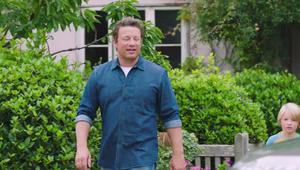 Jaguar Land Rover x Jamie Oliver