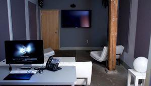 SpeedMedia - Office Pics