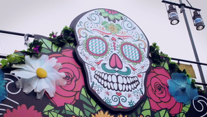 Wahaca 'Day of the Dead'