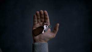 Caritas 'Keys of Hope'