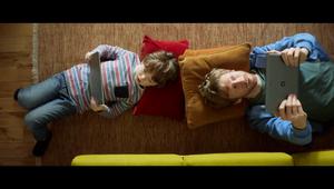 Vodafone - Family