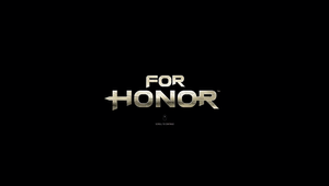 For Honor - Scars