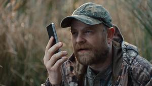 Busch Beer - Phone