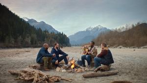 Busch Beer - Camp Song