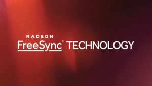 AMD's Radeon™ FreeSync technology