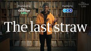 Guardian Labs / TSB / Mo Gilligan