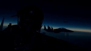 National Geographic - One Strange Rock -  Mission Eclipse Intercept Segment