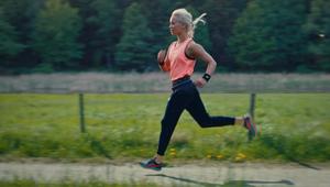 Sportamore - #IAMRUNNING |Jonas Odell