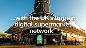Clear Channel UK - Supermarket Network