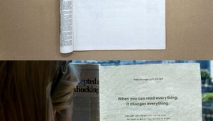 When you can read everything, it changes everything