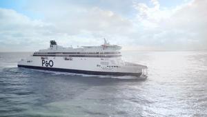 P & O Cruises starring Rob Brydon
