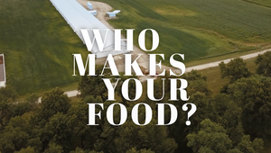 Who Makes Your Food?