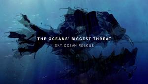 Sky Ocean Rescue - The Ocean's Biggest Threat