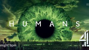 Channel 4 - Humans