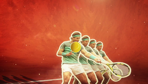 ITV French Open