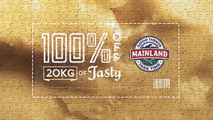 Mainland - The Mainland 2,000 Piece Voucher