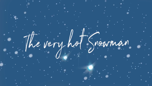 Climate Coalition - The Very Hot Snowman