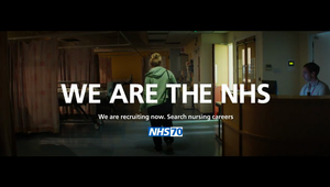 NHS - We Are The NHS