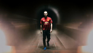 Adidas / Manchester United - Third Kit Launch 2018/19 Season
