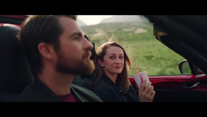 Mazda - 'Together is a Wonderful Place to Be'