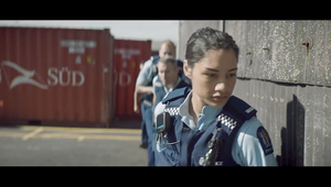 World's Most Successful Police Recruitment Video