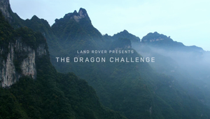 Land Rover - The Dragon Challenge