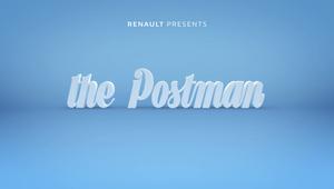 Renault -Postman