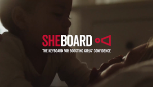 Sheboard – Raised by words