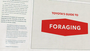 Toyota - Genuine Parts: Beware the Dangers of Almost the Same