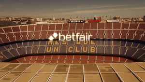 Betfair Sweden 'Best Odds on La Liga' (Subtitles)