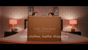 The Chapar - Love Clothes, Loathe Shopping
