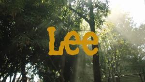 LEE JEANS: STROLL